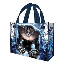 Marvel Thanos Large Recycled Shopper Tote  - $13.98