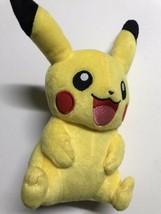 Lot Of 2 Pikachu Plush Stuffed Animals A2 - $24.75