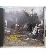 Seven Mary Three-American Standard-1995-CD-Like New - $7.50