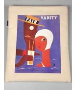 Vanity Fair Baggu Tablet protective Sleeve Cover promotional item Christ... - $17.71