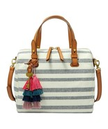 New Fossil Women's Rachel Satchel Bags Variety Colors - $108.89+