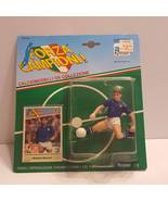 Forza Campioni! Roberto Mancini Soccer Figurine New, sealed. UPC 3010000... - $16.00