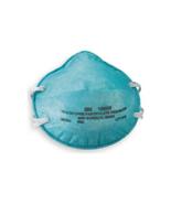 3M Health Care Particulate Respirator & Surgical Mask 20 ea Backordered. No ETA - $119.99