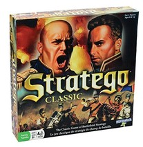 PlayMonster Classic Stratego Board Game - $24.07