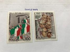Italy Trentennale della Repubblica mnh 1976  stamps  - $1.50