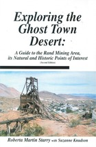 Exploring the Ghost Town Desert - $14.95