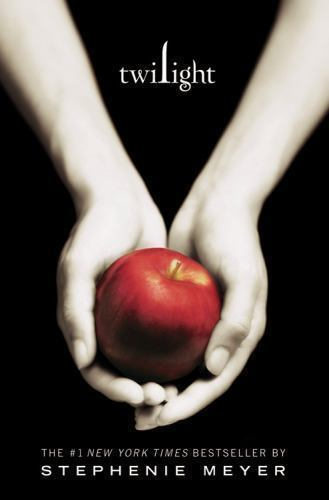 Primary image for Twilight by Stephenie Meyer (2006, Paperback, Reprint) / USED / READ DESCRIPTION