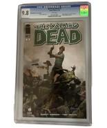 Walking Dead #1 Wizard World St.Louis Edition CGC 9.8 (Arthur Suydam) - $80.00