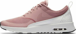 Nike Women's Air Max Thea 599409-614 Rust Pink/Rust Pink  - $69.99