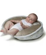 Boppy Slipcovered Feeding & Support Pillow Nursing Positioning Elephant ... - $48.50