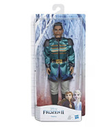 Disney Frozen 2 Mattias Fashion Doll With Removable Shirt - $9.89