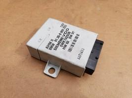 00-06 BMW X5 03-06 Range Rover L322 AHM II Tow Towing Control Module 6955253 image 1