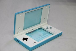 Original Nintendo DSi NDSi Replacement Housing Shell Case Custom Blue - ... - $14.99