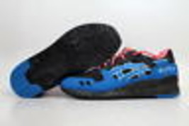 Asics Gel Lyte III 3 NS Black/Imperial H714N 9045 Men's SZ 6.5 - $95.00