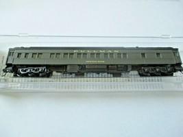 Micro-Trains #14200420 Union Pacific 83' Heavyweight Sleeper Car N-Scale image 1
