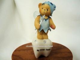 Cherished Teddies Covered Box Tooth Fairy  NIB - $20.74