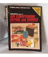 Chiltons Air Conditioning Repair and Service Manual 1985 20868 - $13.99