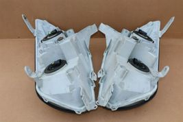06-09 Toyota 4Runner Projector Headlight Head Light Lamps Set Pair L&R POLISHED image 8