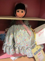 Vintage Madame Alexander Doll - Lucy Locket with box - $26.55