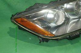 07-09 Mazda CX-7 CX7 Halogen Headlight Passenger Right Side RH - POLISHED image 3