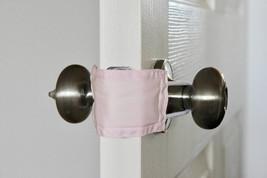 3 PACK Baby Pink Door Silencer, door muff, baby room, door bumper - $25.95