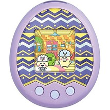 *Tamagotchi m! X (Tamagotchi mix) Spacy m! X ver. Purple - $55.97