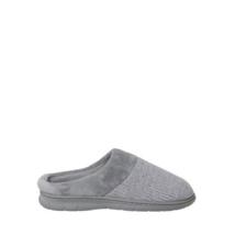 DF by Dearfoams Women's Chenille Clog Slippers - $15.99