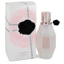 Viktor & Rolf Flowerbomb Dew 1.7 Oz Eau De Parfum Spray image 5