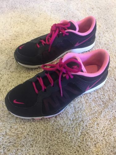 Nike Air Flex Trainer 2 TR2 Black/Pink and 50 similar items