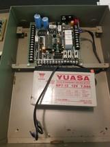 vintage Guardware CU-66 microprocessor control panel, Fire Burglary Inst... - $99.00