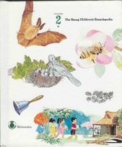 the young children's encyclopedia volume 2 [Hardcover] [Jan 01, 1985] En... - $6.99