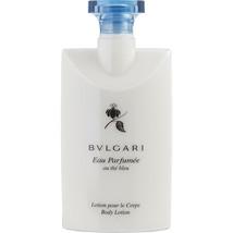 Bvlgari Au The Bleu By Bvlgari Body Lotion 6.8 Oz - $26.50