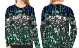 Women Sweatshirt Emmure Band - $30.99+