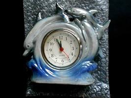 Dolphin Alarm Clock - $5.93