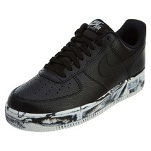 Nike Mens Air Force 1 '07 Lv8 Leather Running Shoes AJ9507-001 - $139.51