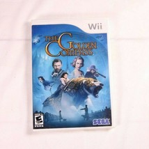 The Golden Compass (Nintendo Wii, 2007) - $9.87