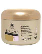 Avlon KeraCare Natural Textures Butter Cream, 8oz