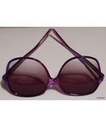 Vintage LIZ CLAIBORNE Violet BiFocal SUNGLASSES... - $44.55
