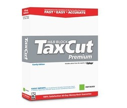 TaxCut 2004 Premium [OLD VERSION] [CD-ROM] [CD-ROM] - $23.99