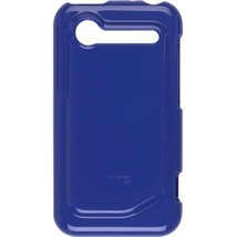 Original HTC TPU Gel Skin Case Cover for HTC DROID Incredible 2 – Cobalt... - $17.99