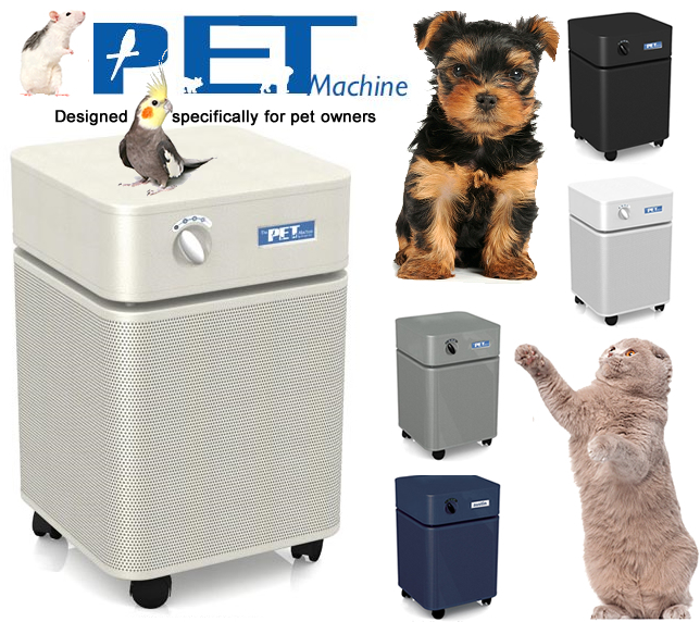 allergy machine air purification system