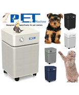 Pet Allergy / Air Purification System – by Aust... - $594.99