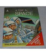 Children's Start Right Elf Book, A Trip in Space - $6.95