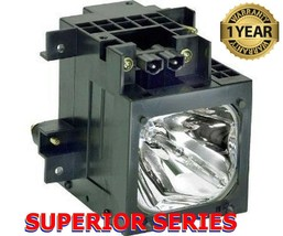 SONY XL-2100 XL2100 SUPERIOR SERIES LAMP -NEW & IMPROVED FOR KDF70XBR950 - $59.95