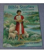 Child's Elf Book Bible Stories, Old Testament - $5.95
