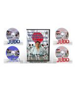 Judo collection. Yasuhiro Yamashita + 4 DVD (disc only). - $14.87