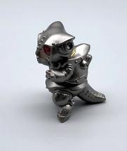 Max Toy Silver Metallic Mini Mecha Nekoron image 6