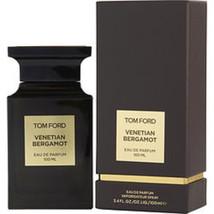 Tom Ford Venetian Bergamot By Tom Ford #290191 - Type: Fragrances For Unisex - $280.27
