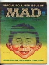 Mad-Magazine-#146-1971-Mingo-Mort Drucker-Don Martin-David Berg - $44.14