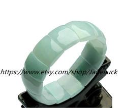 Free shipping - good luck charm bracelet beads bracelet jade bamboo raft - $46.99
